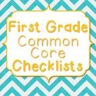 First grade stuff / by Michelle Lecker-Saravanja