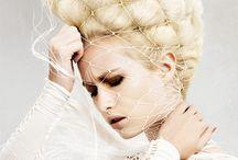 Hair Style / creative