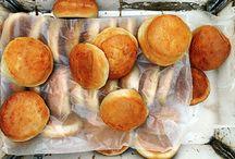 Food.sweetandsavorybakingandpasta / by Shan White