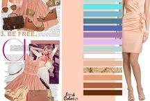 mode (kleuren palet)