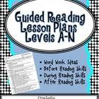 Guided Reading / by Callie Walton
