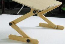 hareketli leptop masası