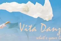 Vita Danzare Journals