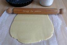 Ricette - Pasta frolla