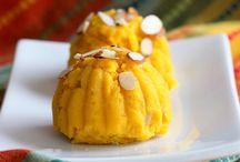 Ethnic Desserts V