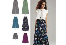Shorts Patterns