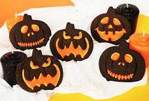 Halloween / by Sarah Cook