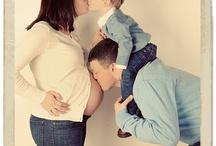 Family Photos / by Antonette Hazel