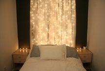My room / by Addie Prater