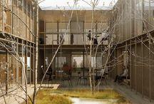 Paysage_privatif / Résidentiel, univers logement, jardins privés