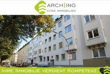 1 Zimmer-Appartement Mietwohnung in Köln-Deutz