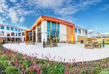 Hampton Gardens School, Peterborough
