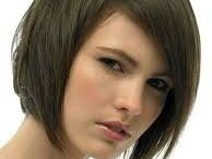 Niamh's hair