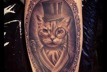 Cat Tales :) / by Gayle Parkhurst