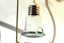 DIY - Glass - Light bulb