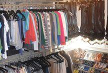 Closet Remodel / by Gonzalez