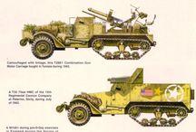 All tanks