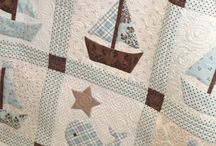 Boy's  Quilts / Boy's Quilts