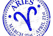 Aries / Had to laugh at some of these, so true. Still, us Aries women are nice people, and we mellow with age.