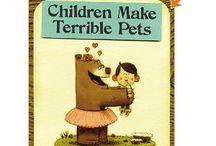 children's book / by Michelle Di Lena