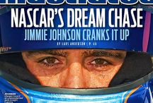 Jimmie Johnson / by Erin Engle