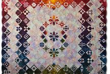 Quilts / by Lisa Huggins
