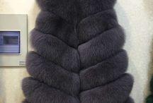 Γιλέκο γούνα