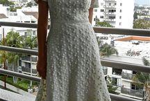 Śliczne sukienki
