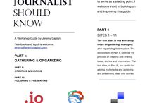 Journ things