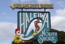 Haleiwa Art