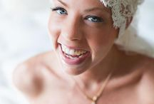 Breast Cancer Awareness / How to incorporate this cause into your wedding.
