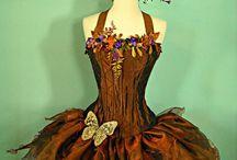 Backstage Magic - Costumes: Faeries / by Marlene Jeske