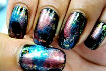 Nails Art & Inspirations  <3 / by Jessi Noland