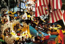Piraten&Gold-Lego