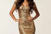 love everything gold