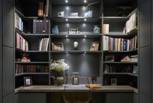 Kitaplık Emaar