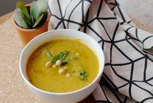Vega(n) soups