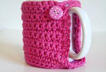 knitting...etc. / by MrsM