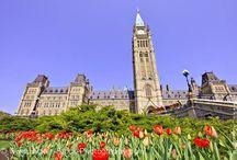Ottawa my home town