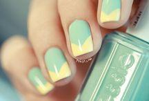 Nails!!! / by Maritza Rodriguez