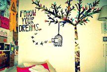 Home Ideas / by Abriel Shipley