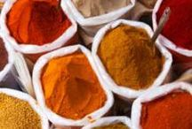 A-to-Z guide to cooking with herbs and spices