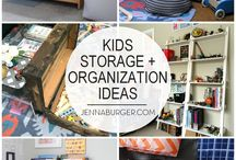 organization/repurposed items