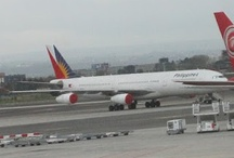 Airlines from Asia / The Asian airline industry in images
