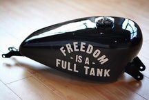 Tank ideas