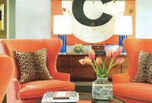 Living room / by Kimberly Prater