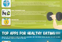Apps for Smartphones & Tablets (IOS / Android) / Todo lo relacionado a las tendencias, variedades y usos de las App