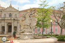 VISITAR | Miradouro Jardim das Necessidades