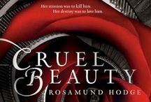 cruel beauty book review