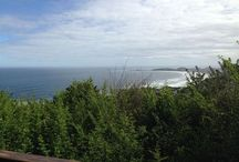 Brenton-on-Sea, Garden Route